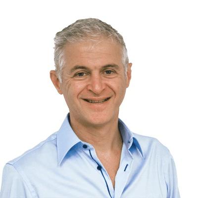 Ivano Valmori - CEO di Image Line eideatore di SDS OnDemand